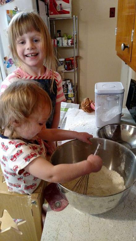 more-baking