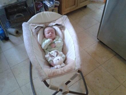 ari's chair