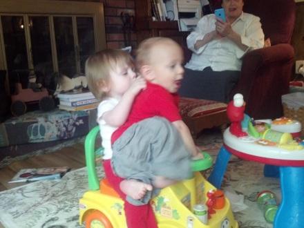 Leo and Lilli