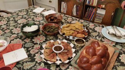 Shabbat Christmas