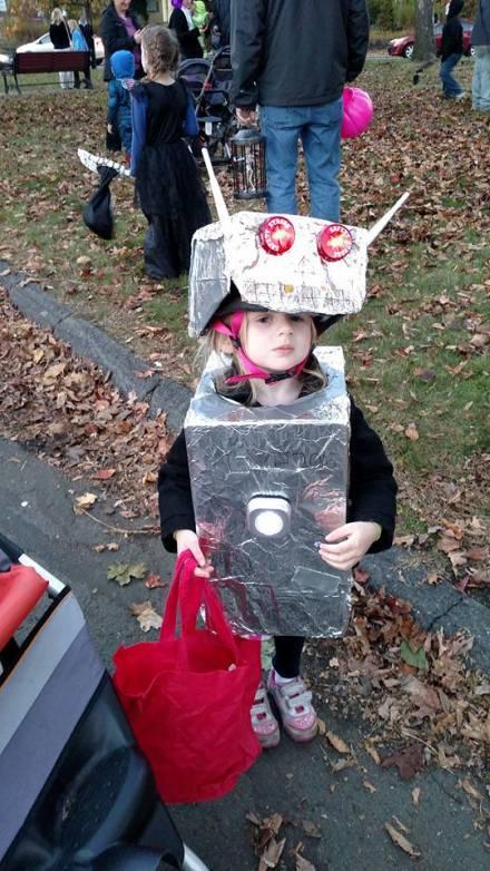 robot-parade
